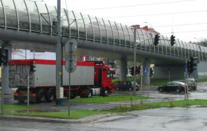 Po wypadkach przy Galerii Bałtyckiej ZDiZ skontroluje sygnalizację