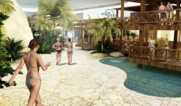 Aquapark w Redzie będzie otwarty w 2015 roku