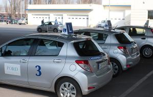 Coraz mniej szkół nauki jazdy w Trójmieście, zwolnienia w PORD