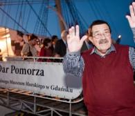 Gdańsk świętuje urodziny Güntera Grassa