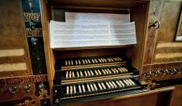 Zagrały organy w kościele św. Trójcy