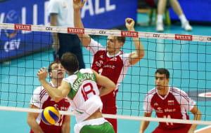 Siatkarze Rosji mistrzami Europy