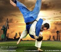 Mistrzostwa Polski w judo w Gdańsku