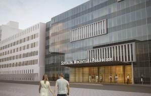 Wyjątkowa inwestycja. Prywatny inwestor rozbuduje szpital w Gdyni