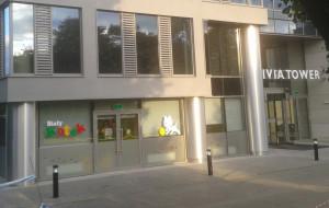 Przedszkola powstają w biurowcach i na nowych osiedlach