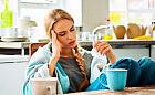 Przegoń migrenę odpowiednią dietą