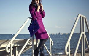 Płaszcze na jesień od trójmiejskich projektantów