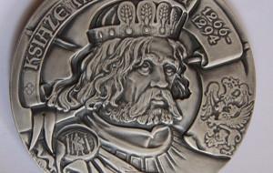 Medale św. Wojciecha i Mściwoja przyznane