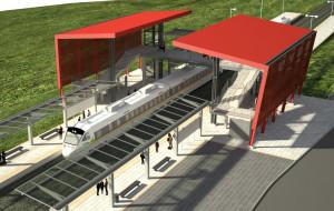 Kolej Metropolitalna do Gdyni. Marszałek daje zielone światło