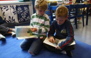 W szkole czytają średnio cztery książki na rok