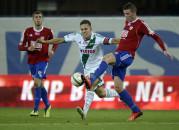 Lechia pierwszy raz w sezonie na 0:0