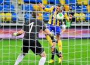 Arka w ćwierćfinale Pucharu Polski