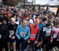 Tysiące biegaczy uczci w Gdyni niepodległość