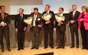 Firma Goyello doceniona w Holandii