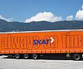 SKAT Transport z nowymi naczepami