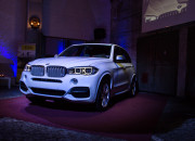 BMW X5. Odświeżanie SAV-a