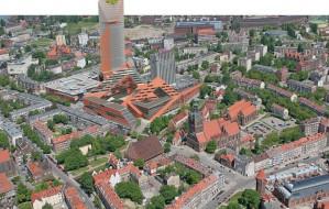 Konserwator zgodzi się na wysokościowce w centrum Gdańska?