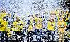 FOTO: Kibice na derbach w Trójmieście