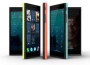Jolla Phone - systemowa rewolucja