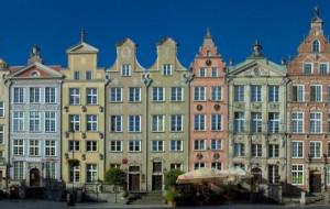 Niemiecka firma kupi 10 kamienic przy Długim Targu