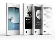 Yota Phone, czyli hybryda ze wschodu