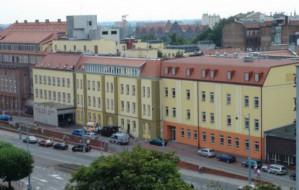 Trwa remont SOR-u w szpitalu Copernicus