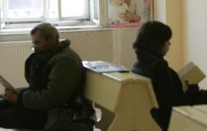 Ile poczekamy na wizytę u dermatologa?