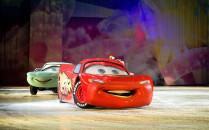 Disney On Ice: Auta tańczą na lodzie