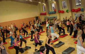 Maraton fitness także dla początkujących