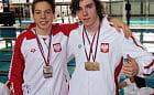 Gdyńscy pływacy z sukcesami w Belgradzie