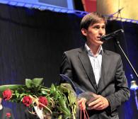 Myszka najlepszym sportowcem 2013 roku