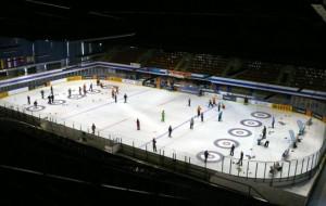 Trenuj curling w Gdańsku 3 razy w tygodniu