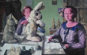 Gdańskie malarki laureatkami prestiżowej nagrody