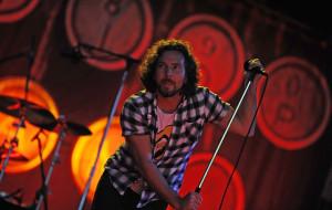 Pearl Jam zagra na Open'erze