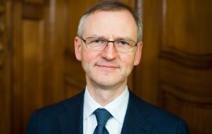 Grendowicz: Inwestycje, które sfinansujemy będą oznaczać cywilizacyjny postęp Polski