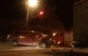 Wypadek w śródmieściu Gdańska
