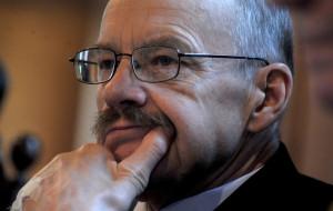 Zmarł profesor Brunon Synak