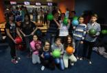 Międzyszkolne Mistrzostwa Bowlingowe z rekordami