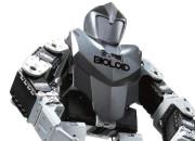 Robot pod choinką. Nie tylko dla małych chłopców