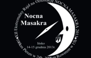 """Ekstremalny RnO pt. """"Nocna Masakra 2014""""; nie taka straszna jak opowiadają"""