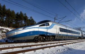 Rok 2014 w komunikacji: gotowa kolej dalekobieżna, Tristar, Pendolino do Warszawy