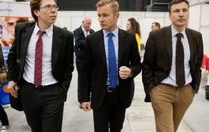 Gdańsk i Gdynia muszą się dogadać, by nie stracić 820 mln zł