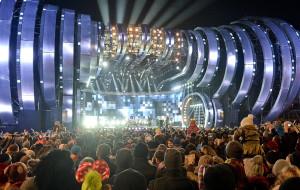 Polsat i Gdynia zadowolone ze wspólnego sylwestra