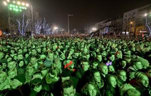 Ratownik medyczny:  Gdyński sylwester zagroził bezpieczeństwu całego miasta