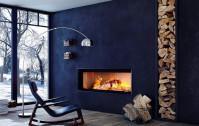 Ciepło domowego ogniska. Jaki kominek wybrać?