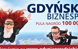 """""""Gdyński Biznesplan"""" czeka na pomysłowych"""