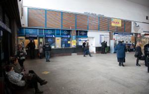 Czytelniczka: Dworzec PKS antyreklamą Gdańska