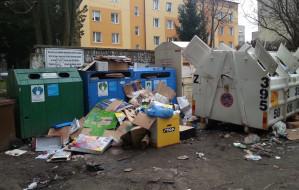 Reforma śmieciowa: pół roku minęło, problemy zostały