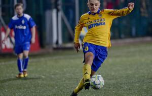 Piłkarskie nadzieje żółto-niebieskich