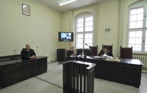 Reportaż o szkole im. Jana de la Salle zostanie wyemitowany, ale we fragmentach